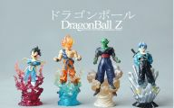 Dragon Ball Z Figures 23 Cool Wallpaper