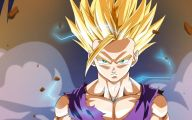 Dragon Ball Z Games 2 Desktop Wallpaper