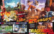 Dragon Ball Z Games 25 Anime Background