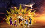 Dragon Ball Z Games 28 Hd Wallpaper