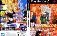 Dragon Ball Z Games 34 Anime Background