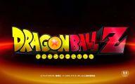 Dragon Ball Z Latest Series 11 High Resolution Wallpaper