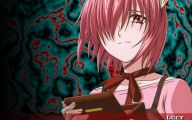 Elfen Lied Adventure 14 High Resolution Wallpaper