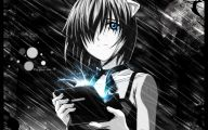 Elfen Lied	 Photo 6 Hd Wallpaper