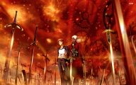 Fate/stay Anime 10 Wide Wallpaper