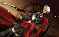 Fate/stay Anime 13 Background Wallpaper