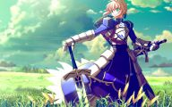 Fate/stay Wallpaper 18 Desktop Background