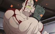 Full Metal Alchemist Parade 39 Anime Background