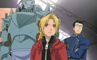 Fullmetal Alchemist Episodes 31 Anime Wallpaper