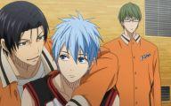 Furoko's Basketball League 10 Background Wallpaper