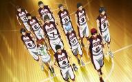 Furoko's Basketball League 30 Widescreen Wallpaper
