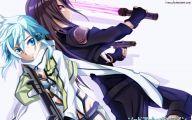 Gun Gale OnlineEnglish Sword 7 High Resolution Wallpaper