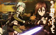 Gun Gale Online Episode 2 25 Anime Background