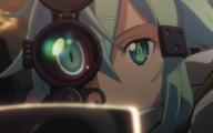 Gun Gale Online Episode 2 28 Cool Hd Wallpaper