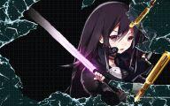 Gun Gale OnlineFree Sword 21 High Resolution Wallpaper