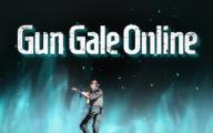 Gun Gale Online Games 1 Background Wallpaper