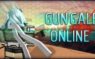 Gun Gale Online Games 11 Cool Hd Wallpaper