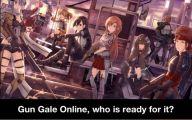 Gun Gale Online Play Apps 15 Cool Hd Wallpaper