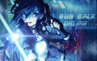 Gun Gale Online Wallpaper 20 Anime Background