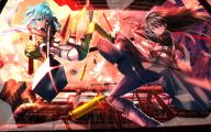 Gun Gale Online Wallpaper 22 Hd Wallpaper