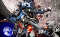 Gundam Episodes 41 Widescreen Wallpaper