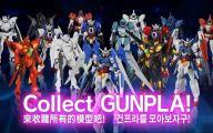 Gundam Kits 14 Anime Background