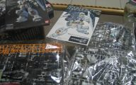 Gundam Kits 21 Free Wallpaper