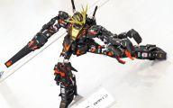 Gundam Kits 22 Desktop Wallpaper