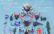 Gundam Kits 24 Background Wallpaper