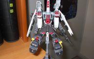 Gundam Kits 26 Background Wallpaper