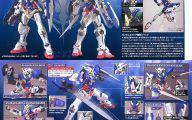 Gundam Kits 27 Background Wallpaper