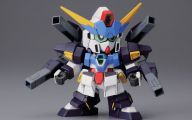 Gundam Kits 41 Free Wallpaper