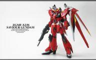 Gundam Kits 5 Anime Wallpaper
