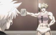 Hunter X Hunter Showdown 17 Anime Background