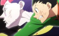 Hunter X Hunter Showdown 43 Anime Wallpaper