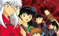 Inuyasha Album 12 Free Hd Wallpaper