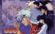 Inuyasha Album 28 Cool Wallpaper