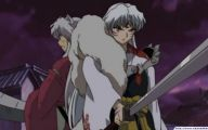Inuyasha Movie 5 Desktop Wallpaper