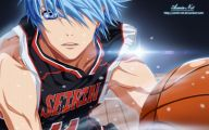 Kuroko's Basketball Team 35 Anime Wallpaper
