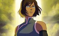 Legend Of Korra Dvd Player 21 Anime Background
