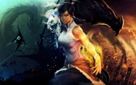 Legend Of Korra Story 1 Free Hd Wallpaper