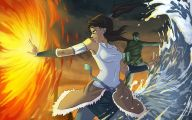 Legend Of Korra Story 39 High Resolution Wallpaper