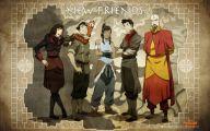 Legend Of Korra Story 41 Widescreen Wallpaper