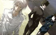 Manga Psycho-Pass 32 Cool Wallpaper