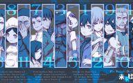 Mirai Nikki Future Diary 11 Anime Background