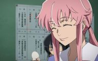 Mirai Nikki Future Diary 16 Free Hd Wallpaper
