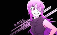 Mirai Nikki Future Diary 17 Desktop Wallpaper