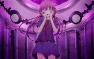 Mirai Nikki Future Diary 3 Background Wallpaper