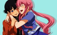 Mirai Nikki Image 32 Desktop Wallpaper