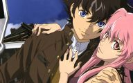 Mirai Nikki Image 4 Anime Wallpaper